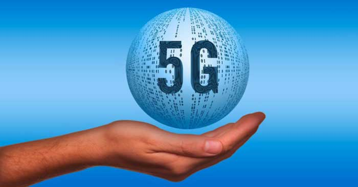 moviles 5g 2019